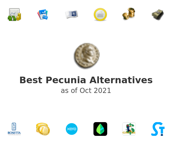 Best Pecunia Alternatives