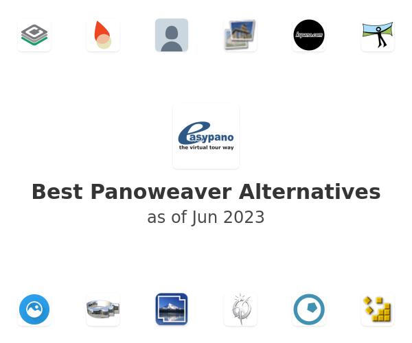 Best Panoweaver Alternatives