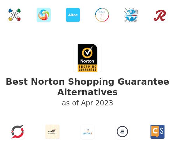 Best Norton Shopping Guarantee Alternatives