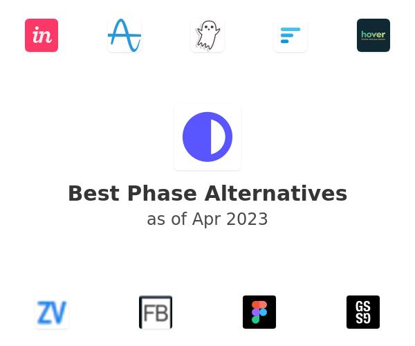 Best Phase Alternatives
