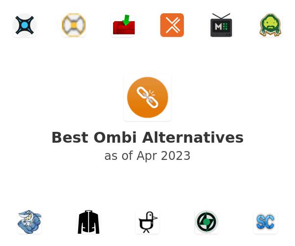 Best Ombi Alternatives