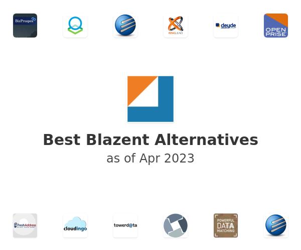 Best Blazent Alternatives