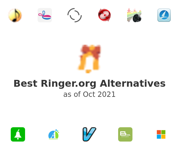 Best Ringer.org Alternatives