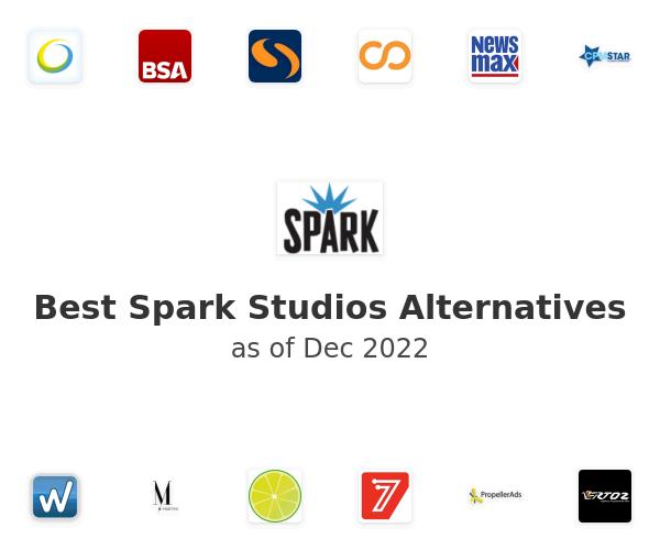 Best Spark Studios Alternatives