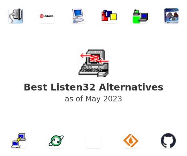 Best Listen32 Alternatives