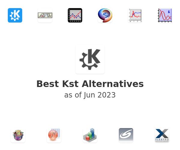 Best Kst Alternatives