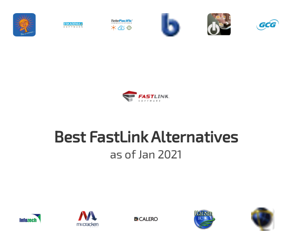 Best FastLink Alternatives