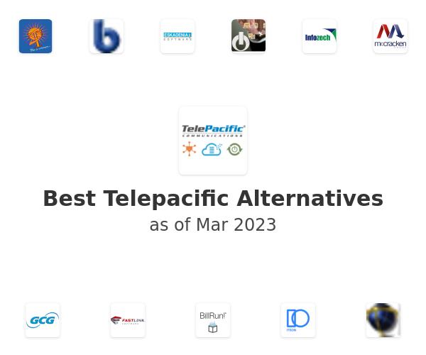 Best Telepacific Alternatives
