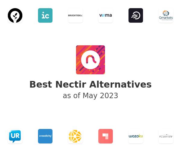 Best Nectir Alternatives