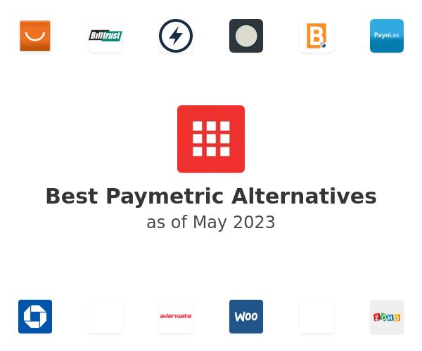 Best Paymetric Alternatives