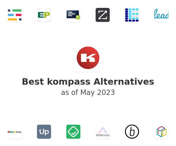 Best kompass Alternatives