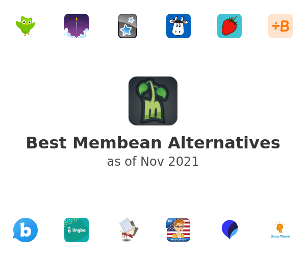 Best Membean Alternatives