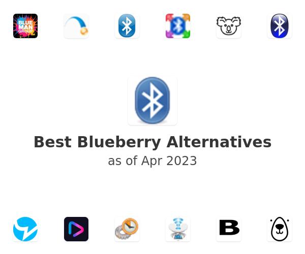 Best Blueberry Alternatives