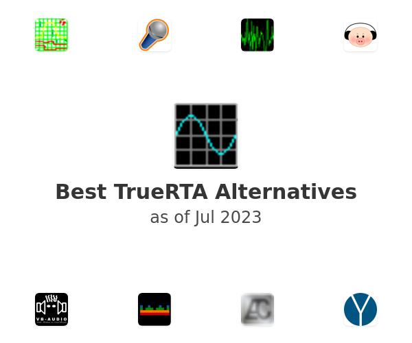 Best TrueRTA Alternatives