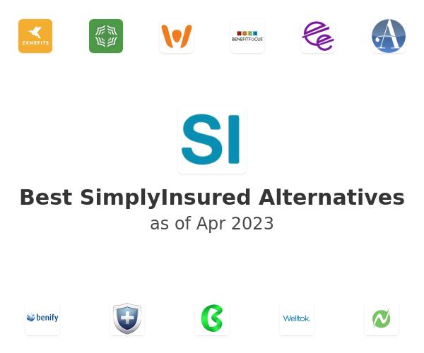 Best SimplyInsured Alternatives