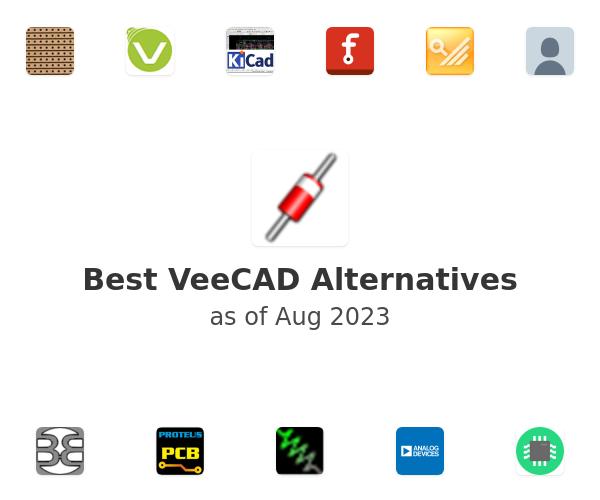 Best VeeCAD Alternatives