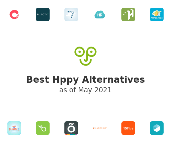 Best Hppy Alternatives