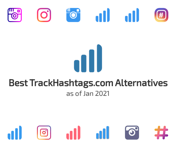 Best TrackHashtags.com Alternatives