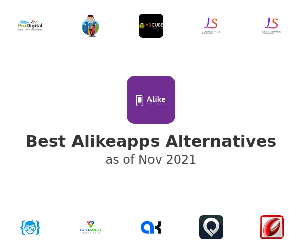 Best Alikeapps Alternatives