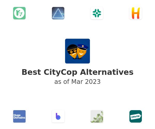 Best CityCop Alternatives