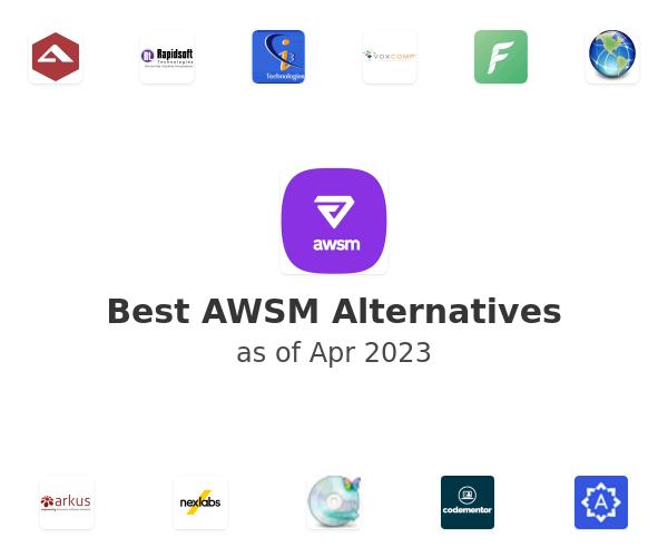 Best AWSM Alternatives