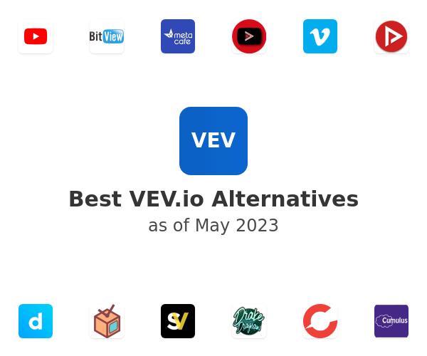 Best VEV.io Alternatives