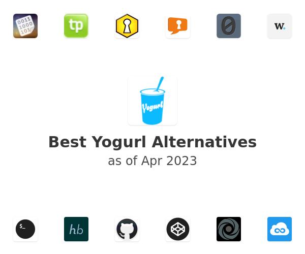 Best Yogurl Alternatives