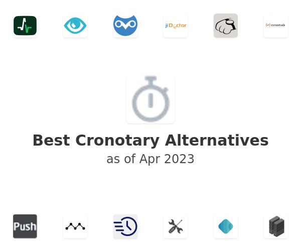 Best Cronotary Alternatives