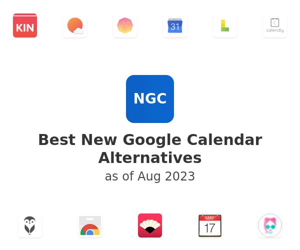 Best New Google Calendar Alternatives