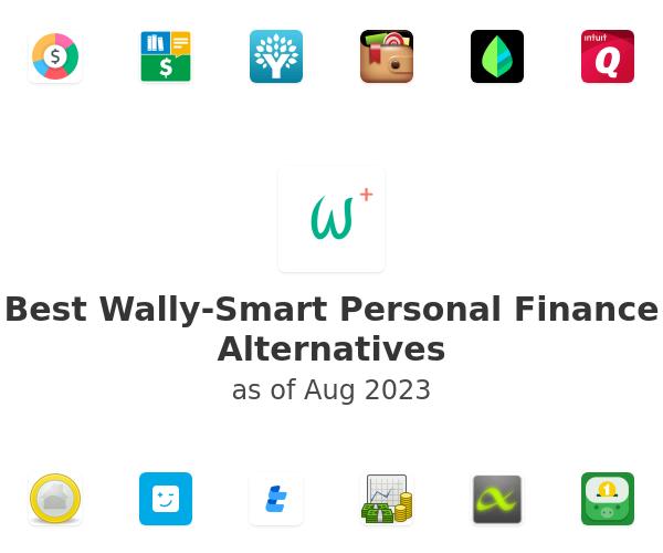 Best Wally-Smart Personal Finance Alternatives