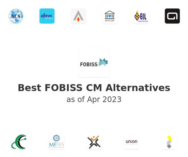 Best FOBISS CM Alternatives