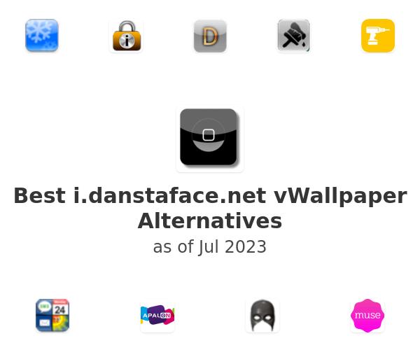 Best vWallpaper Alternatives