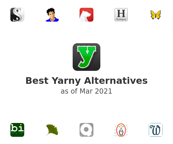 Best Yarny Alternatives