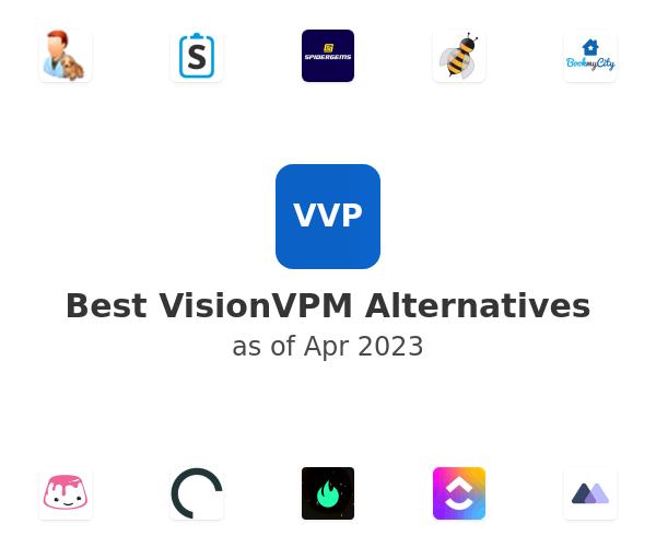 Best VisionVPM Alternatives