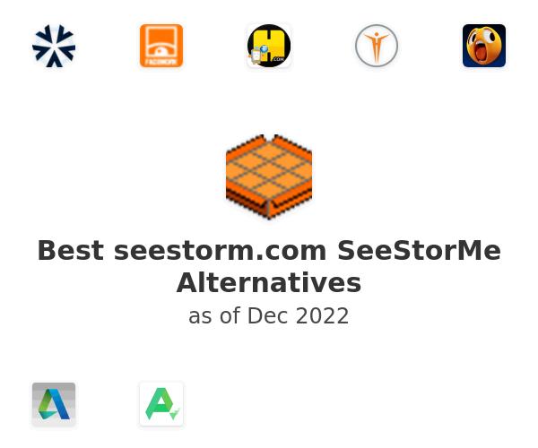 Best SeeStorMe Alternatives