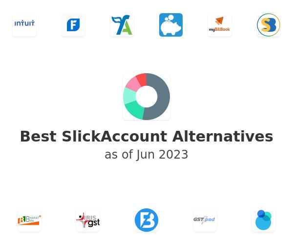 Best SlickAccount Alternatives