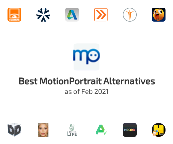 Best MotionPortrait Alternatives