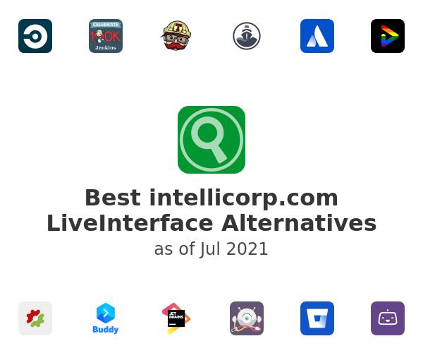 Best LiveInterface Alternatives