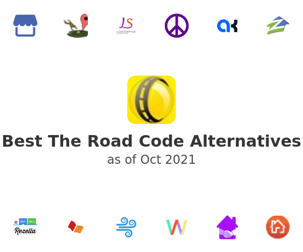 Best The Road Code Alternatives