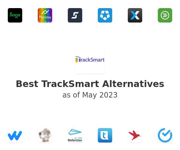 Best TrackSmart Alternatives