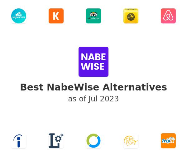 Best Tripfixed Alternatives