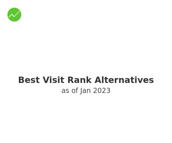 Best Visit Rank Alternatives