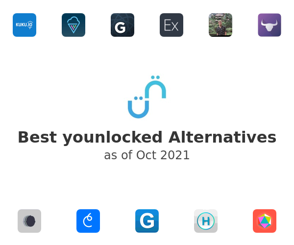 Best younlocked Alternatives
