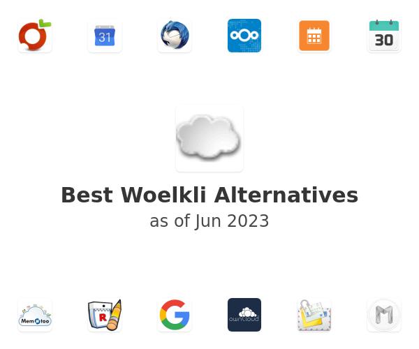 Best Woelkli Alternatives