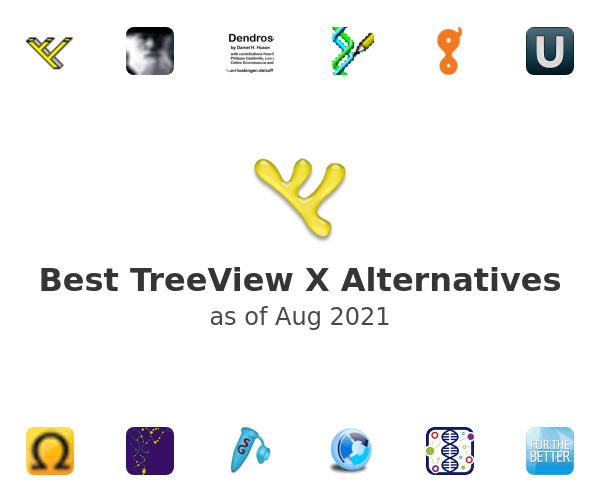 Best TreeView X Alternatives