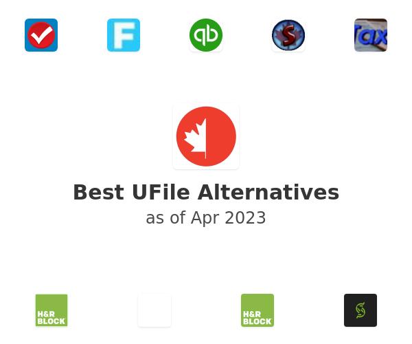 Best UFile Alternatives