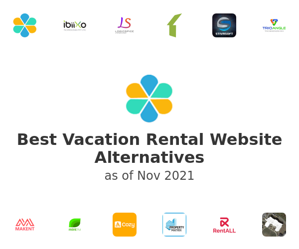Best Vacation Rental Website Alternatives