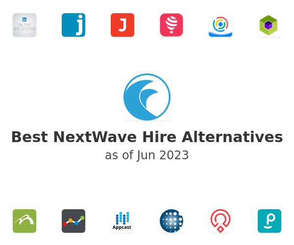 Best NextWave Hire Alternatives