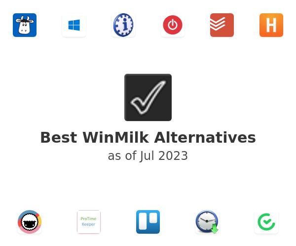 Best WinMilk Alternatives