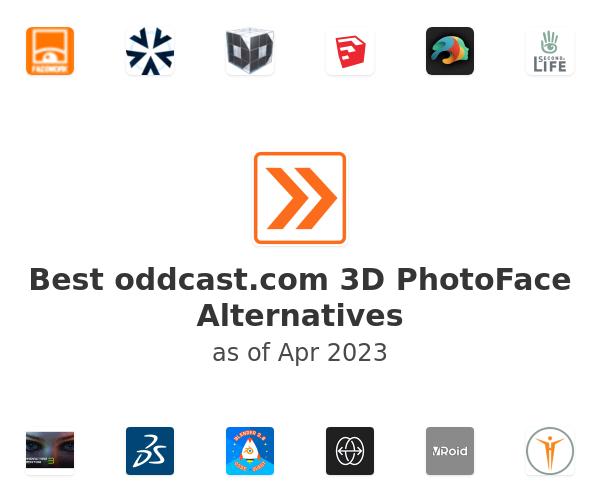 Best 3D PhotoFace Alternatives